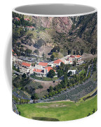 Pepperdine University On A Hill Coffee Mug