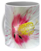 Peppermint Flame 01 Coffee Mug