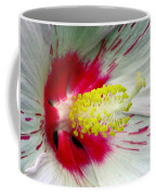 Peppermint Flame 01a Coffee Mug