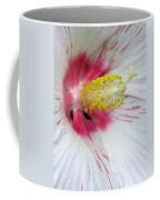 Peppermint Flame 02 Coffee Mug