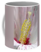 Peppermint Flame 03 Coffee Mug