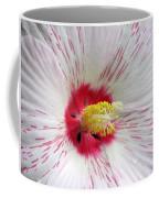 Peppermint Flame 04 Coffee Mug