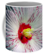 Peppermint Flame 04a Coffee Mug