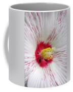 Peppermint Flame 05 Coffee Mug