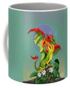 Peppers Dragon Coffee Mug