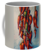 Peppers Coffee Mug