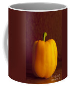 Peppers Still Life Close-up Coffee Mug