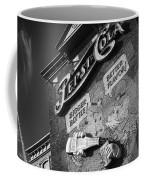 Pepsi Cola Vintage Logo  Coffee Mug