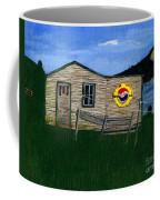 Pepsi Remember When Coffee Mug