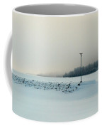 Perameri Winterscapes Coffee Mug