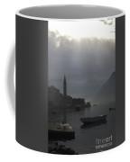Perast Morning Coffee Mug