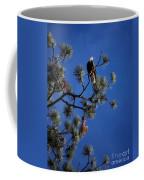 Perched II Coffee Mug