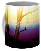 Perched On A Branch Coffee Mug