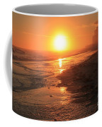 Perdido Key Sunburst Coffee Mug