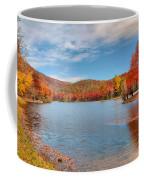 Perfect Autumn Day Coffee Mug