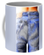 Perfect Fit Coffee Mug