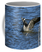 Perfect Landing Coffee Mug