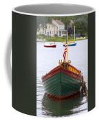 Perfect Launch Coffee Mug