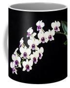 Perfect Phalaenopsis Orchid Poster Coffee Mug