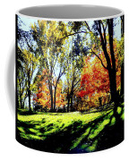 Perfect Picnic Spot Coffee Mug
