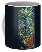 Perfect Pineapple Coffee Mug by Eloise Schneider