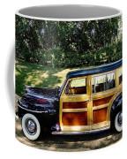 Perfect Plymouth Coffee Mug