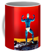 Perfect Pose Coffee Mug
