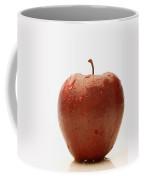 Perfect Red Apple Coffee Mug