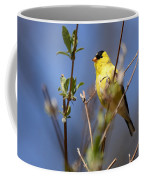 Perfect Shade Of Yellow Coffee Mug