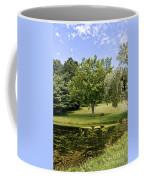 Perfect Spot For A Picnic Coffee Mug