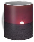 Perfect Sunrise Coffee Mug by Nelson Watkins