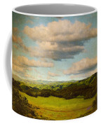 Perfect Valley Coffee Mug by Brett Pfister
