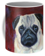 Perfectly Pug Coffee Mug