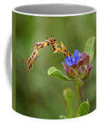 Perfectly Wonderous Flowerland Coffee Mug