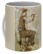 Perfume 10 Ad Coffee Mug