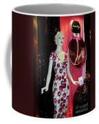 Perfume Girl Coffee Mug