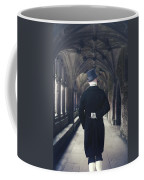 Period Gentleman Coffee Mug