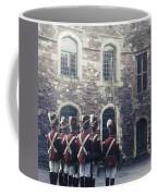 Period Soldiers Coffee Mug by Joana Kruse