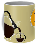 Perk Up With A Cup Of Coffee 12 Coffee Mug