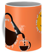 Perk Up With A Cup Of Coffee 14 Coffee Mug