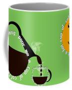 Perk Up With A Cup Of Coffee 15 Coffee Mug