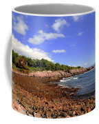 Perkins Cove Coffee Mug