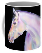 Perlino Night Coffee Mug