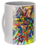 Perpetual Encounter With Providence 7b Coffee Mug