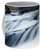 Perpetual Falling Coffee Mug by Aimelle