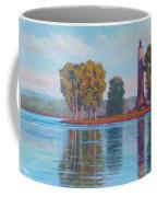 Perry Monument Coffee Mug