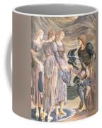 Perseus And The Sea Nymphs, C.1876 Coffee Mug