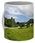 Persimmon Valley Coffee Mug