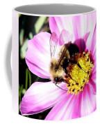 Persistence Into October Coffee Mug