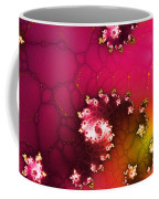 Persistent Flowers Coffee Mug